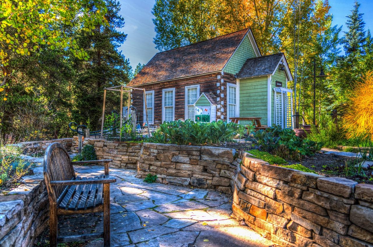 3 choses à savoir avant de créer une allée de jardin